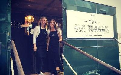 The Gin Wagon 5