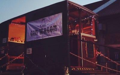 The Gin Wagon 2