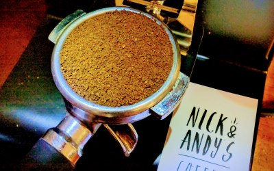 Nick and Andy's Coffee Ltd