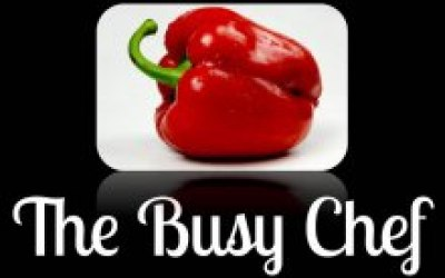 The Busy Chef 1