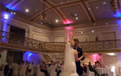 Glynn Tee - Southport Wedding DJ