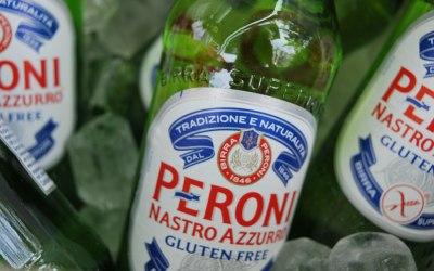 Gluten Free Peroni