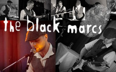 The Black Marcs 1
