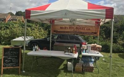 Mr H's Hog Roast Co Ltd 6