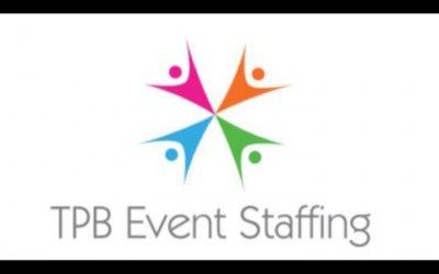 TPB Event Staffing