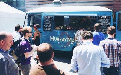 Murray May's 7