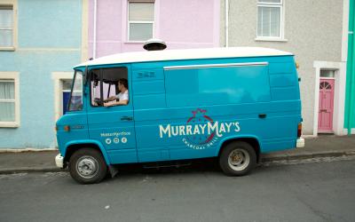 Murray May's 1