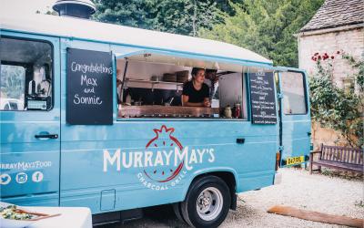 Murray May's 3