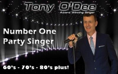 Tony O'Dee 1