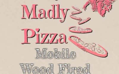 Truly Madly Pizza  7
