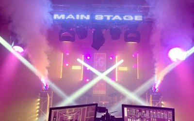 iG Stage Hire 8