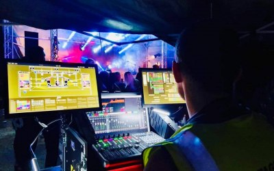 iG Stage Hire 5