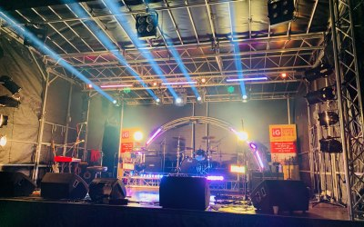 iG Stage Hire 9