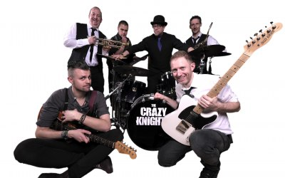 The Crazy Knights Party Band 2