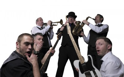 The Crazy Knights Party Band 5
