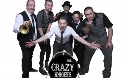 The Crazy Knights Party Band 6