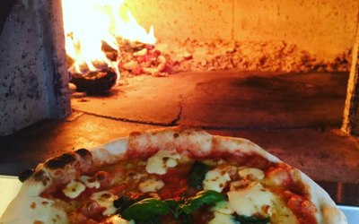The Peel: Wood Fired Kitchen 6
