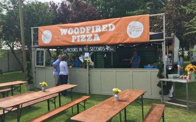 event pizza