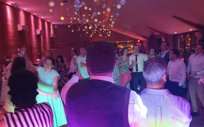 We can ensure that your wedding/party is a success.