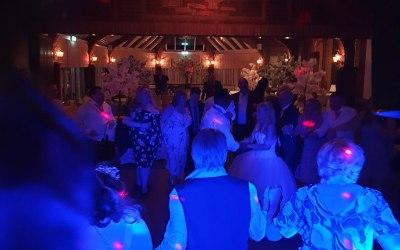 Yet another full dance floor.