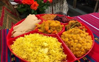 Abyssinia Ethiopian Cuisine Catering 3