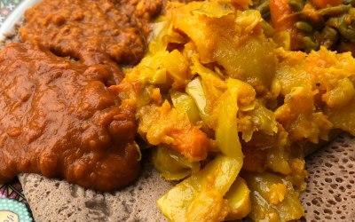 Abyssinia Ethiopian Cuisine Catering 4