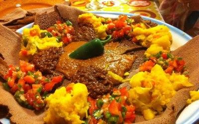 Abyssinia Ethiopian Cuisine Catering