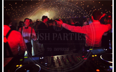 Posh Parties UK