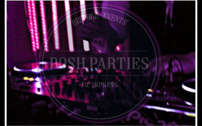 Posh Parties UK