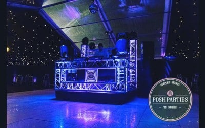 Posh Parties UK 9