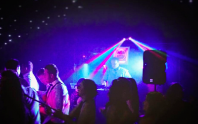Event DJ/ Mobile DJ/ Warwickshire/ Northamptonshire/Oxfordshire