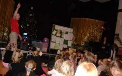 Billy's Partytime Entertainments