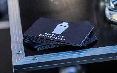 Black Tie Bartenders Ltd