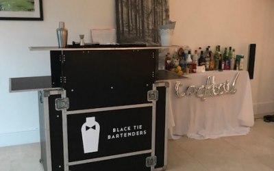 Black Tie Bartenders Ltd 7