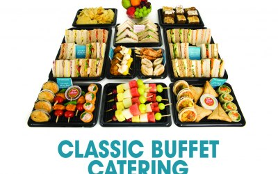 Classic Buffet Catering