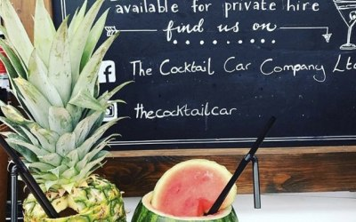 The Cocktail Car Company 5