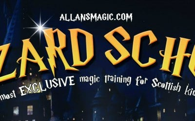 Wizard School