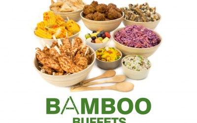 Bamboo Buffet Catering