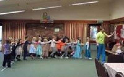 Deano's Kids Entertainment 8