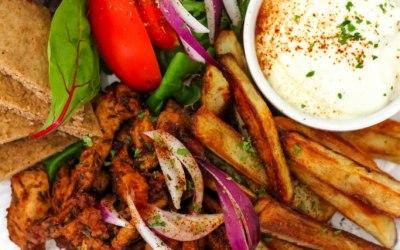 The Greek Street Food Company 6