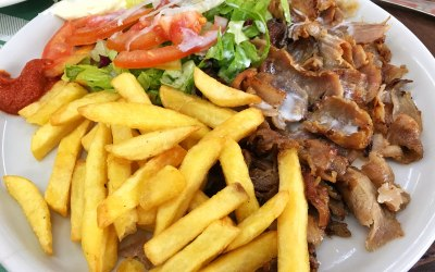 The Greek Street Food Company 7