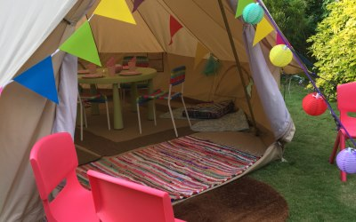 Lily Bell Tent and Marquee hire Liverpool 8