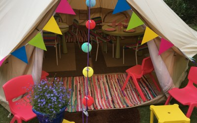 Lily Bell Tent and Marquee hire Liverpool 9