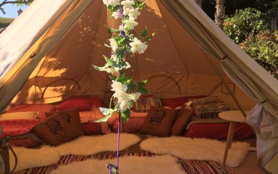 Lily Bell Tent and Marquee hire Liverpool 4