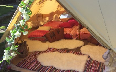 Lily Bell Tent and Marquee hire Liverpool 5