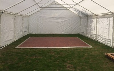 1 Stop Marquee  3