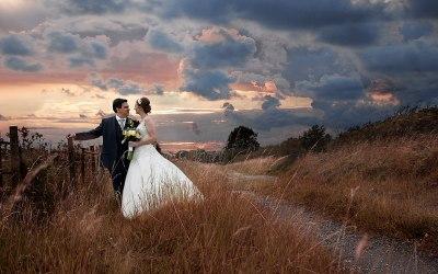 Wedding at Beeston Manor