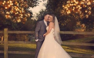 Wedding photo at the Village Hotel