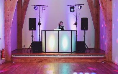 DJ RYMO - Mobile Setup