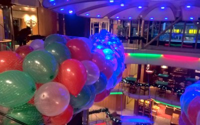 DJ RYMO - Balloon Drop